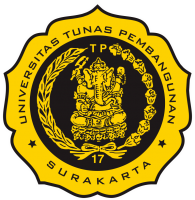 E-learning UTP Surakarta