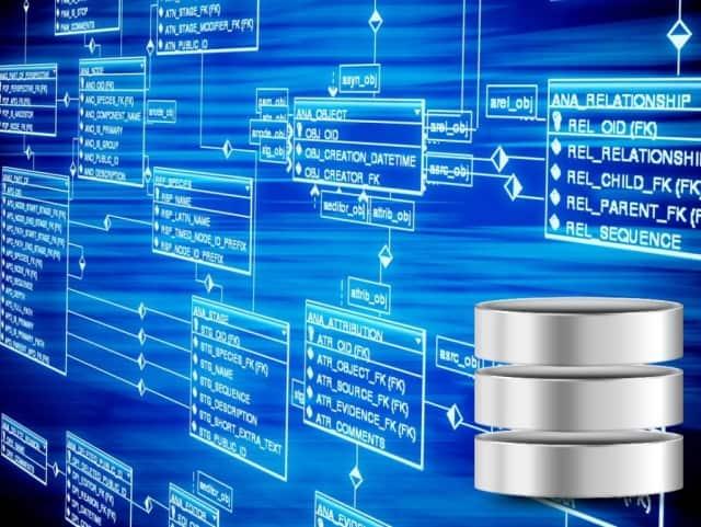 Praktikum Desain Basis Data